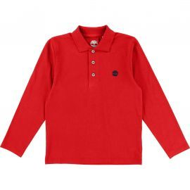 POLO J T25N17 ROUGE TIMBERLAND