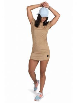 ROBE F F187006 TAUPE