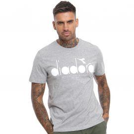 Tee shirt DIADORA ref:502.161161924 gris