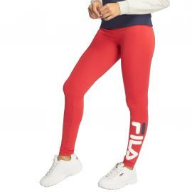 LEGGING F 681826 ROUGE FILA