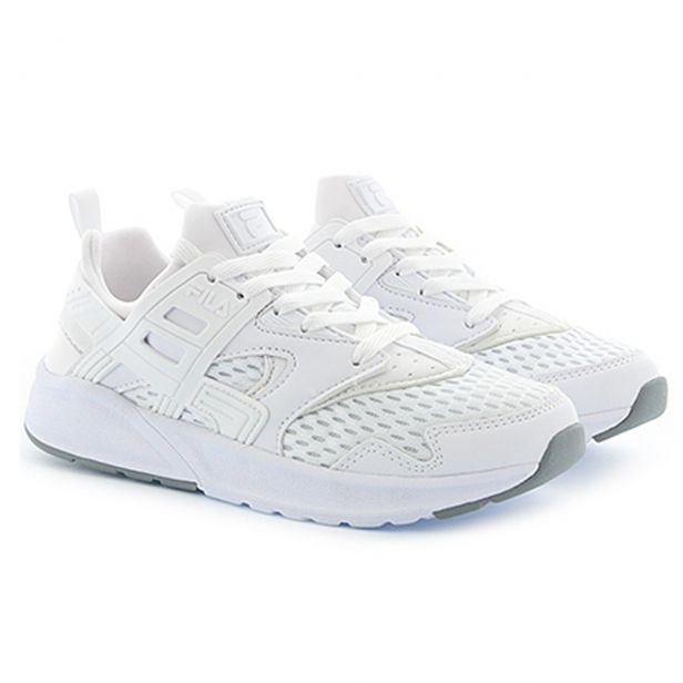 Fila Baskets Femme Baskets Low Fila Fleetwood TEvxq
