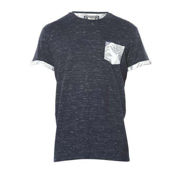 Shirt Bleu Shirt Tee Shamar Deeluxe Tee Shirt Deeluxe Tee Shamar Bleu Shamar XwqXgFr