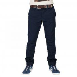 Teddy Smith - Chino - Stretch - Bleu Navy - Junior