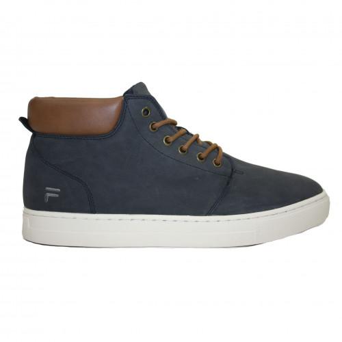 nouvelle chaussure byram junior bleu marine de la marque fila. Black Bedroom Furniture Sets. Home Design Ideas