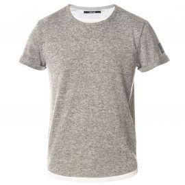 Tee shirt junior MOHAN gris DEELUXE
