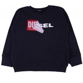 SWEAT J SALLY 00J46 NAVY