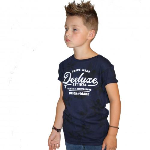 Tee shirt Deeluxe duster junior