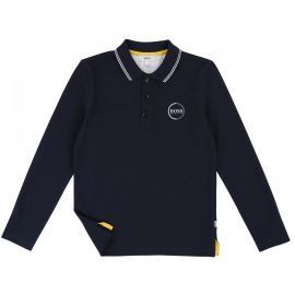 POLO J J25C84 NOIR BOSS