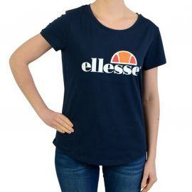 Tee shirt femme ELLESSE bleu marine