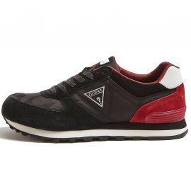 Chaussure homme GUESS FMCRL3SUP12 noir