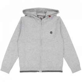 PULL J T25N36 GRIS TIMBERLAND