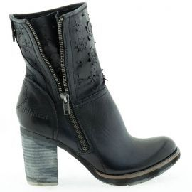 Chaussure femme BUNKER COL BU1