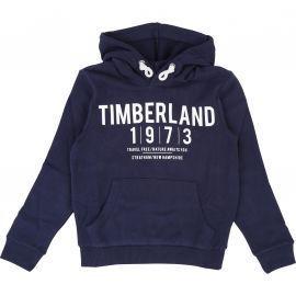 SWEAT J T25N31 BLEU TIMBERLAND