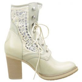 Chaussure femme BUNKER MANA EM09