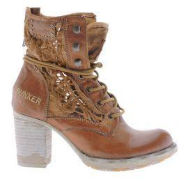 Chaussure BUNKER MEGA BU3