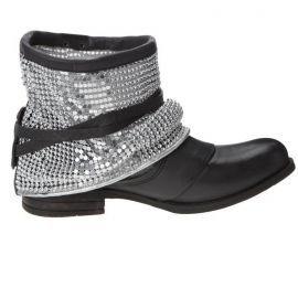 Chaussure BUNKER CRISS S50