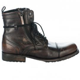 Pepe Jeans - Boots verni - 50028 - Homme