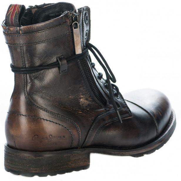 super popular so cheap crazy price Boots Pepe Jeans Verni 50028 Homme hQrCdst