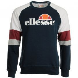 Sweat homme ELLESSE tricolore