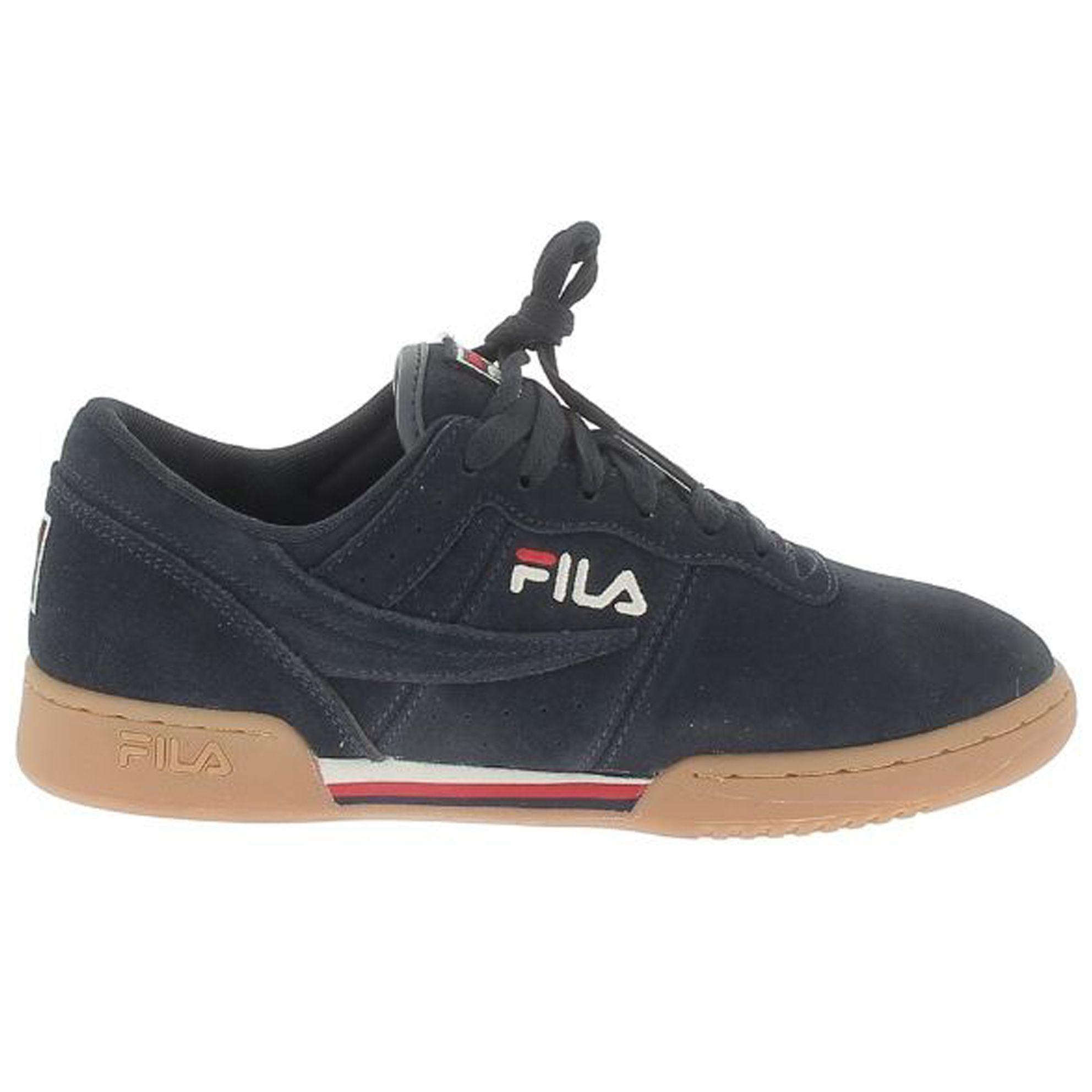 Basket original fitness bleu 1010493.29y