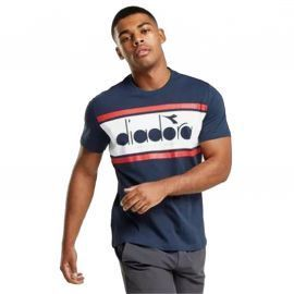 Tee shirt DIADORA ref: 502.173627 bleu