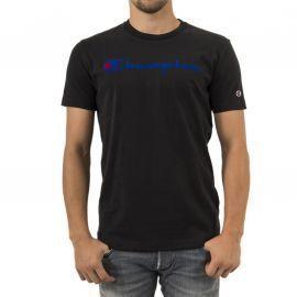 Tee-shirt homme 212264 noir CHAMPION