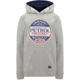 SWEAT J SWH300 GRIS