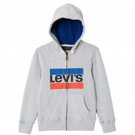 SWEAT J NN17017 GRIS LEVIS