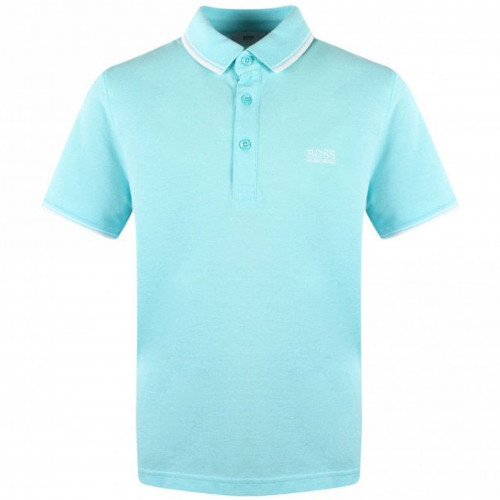 POLO J J25D57 TURQUOISE