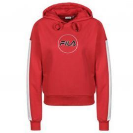 SWEAT F 687076 ROUGE FILA
