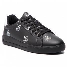 Basket Versace jeans E0YTBSH2 noir