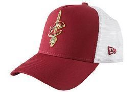 Casquette homme CAVALIERS filet NEW ERA