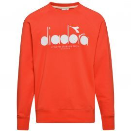 SWEAT H 502173624 ROUGE DIADOR
