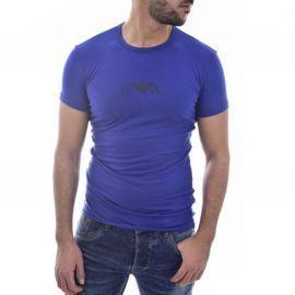 Tee shirt homme ARMANI Bleu electrique 111267