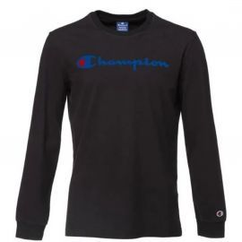 Tee-shirt homme 212263 noir CHAMPION