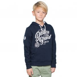 SWEAT DEELUXE JUNIOR MORELEY BLEU