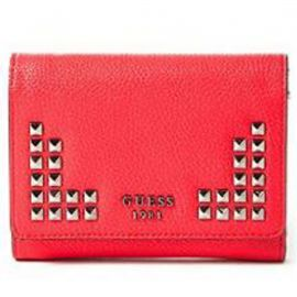 Portefeuille BM709843 rouge guess