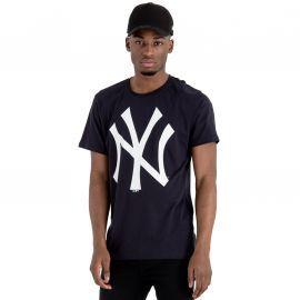 Tee shirt homme Yankees bleu marine New era11204000