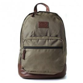 SAC A DICKIES KAKI MARRON