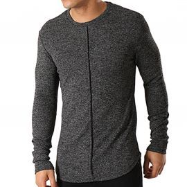 PULL VISIONIST VS005 GRIS CHINE