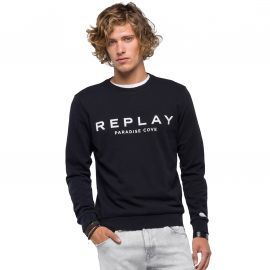SWEAT REPLAY H M3801.000.22390P.098