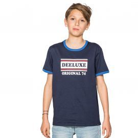 TS Junior DEELUXE RECORD BLEU