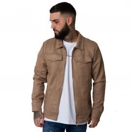 Veste Project X paris 88183355 beige