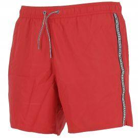 Short de bain homme rouge ARMANI 211740 9P420