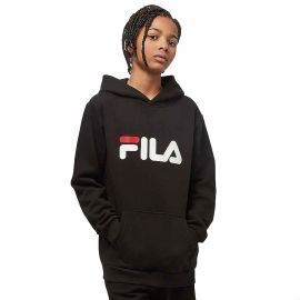 SWEAT J 687193 NOIR FILA