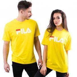 Tee shirt FILA Unisex jaune