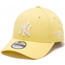 Casquette homme New york jaune NEW ERA 12062851