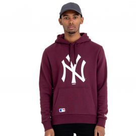 SWEAT H 11863699 BORDEAUX