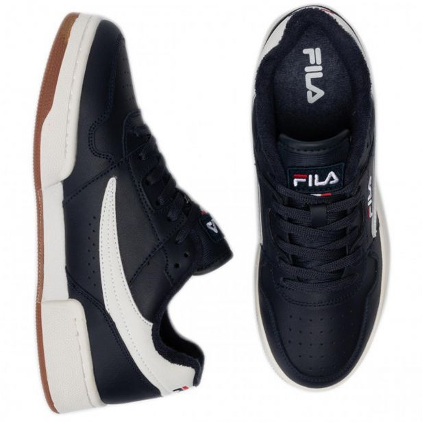 CHAUSSURES FILA HOMME 1010583.29Y ARCADE LOW BL