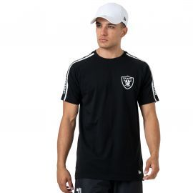 Tee shirt Raiders New era